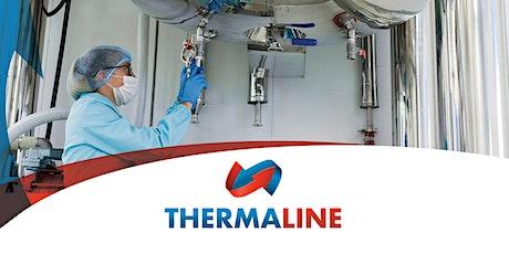 Thermaline Webinar Series tickets