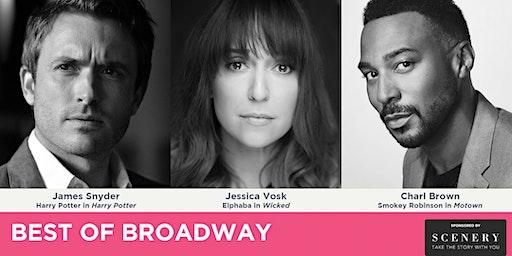 Best of Broadway Concert
