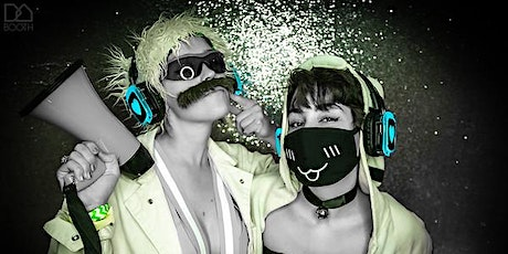 Heartbeat Silent Disco - Social Distdances - Oct 4th 5-8pm tickets