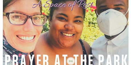 Prayer at the Park! tickets