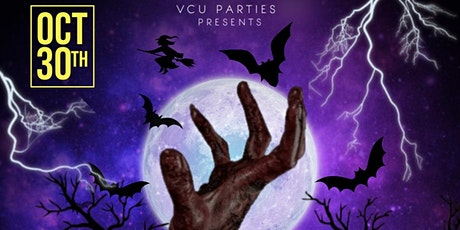 Halloween Party (VCU) tickets