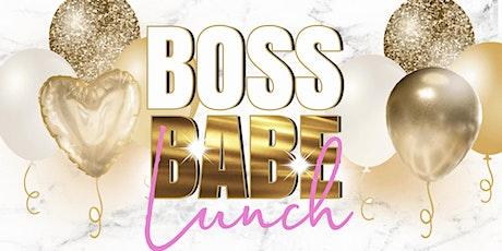 Boss Babez Family Pop Up Shop tickets