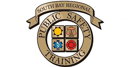 POST PELLETB test at San Jose Police Sub Station 11/16/20 tickets