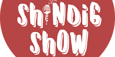 The Shindig Show w/headliner Preacher Lawson from  tickets