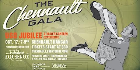 The Chennault Gala tickets
