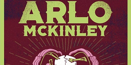 Arlo McKinley w/Mathew Barringer, Matthew Williams & Jacob Cruser tickets