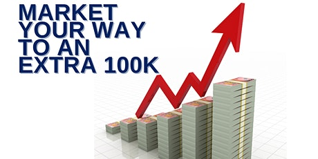 Market Your Way to an Extra 100k !! tickets