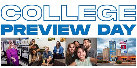 Nossi College of Art Preview Day tickets