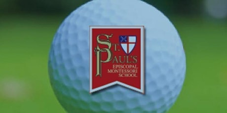 St. Paul's Episcopal Montessori School  2nd Annual Golf Tournament tickets