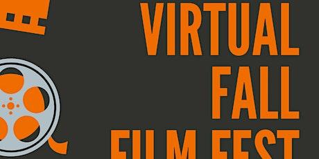 American Studies Presents: Virtual Fall Film Festival tickets