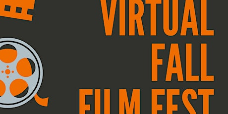 American Studies Presents: Virtual Fall Film Festival tickets