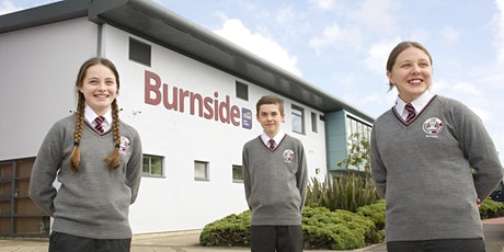 Burnside College Open Event - 1st October 2020 tickets