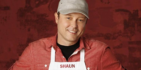 Holiday Cooking with MasterChef Season 7 Winner Shaun O'Neale! tickets