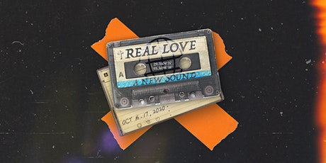 Real Love: A New Sound tickets