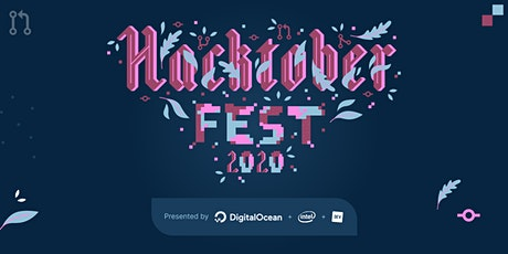 Hacktoberfest 2020 tickets