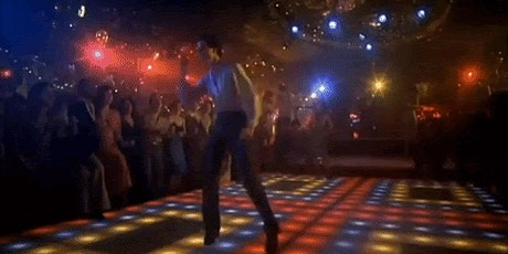 Havdallah Silent Disco tickets