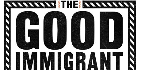 Book Club: Racism Edition - The Good Immigrant by Nikesh Shukla tickets