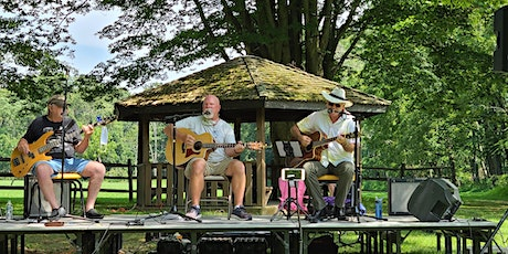 Fall Allaire Music Jamboree tickets