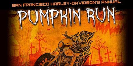 34th Annual Pumpkin Run! tickets