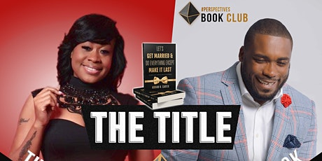 """Perspectives Book Club Ep3: The Title with Camelia """"Red Writing Hood"""" tickets"""