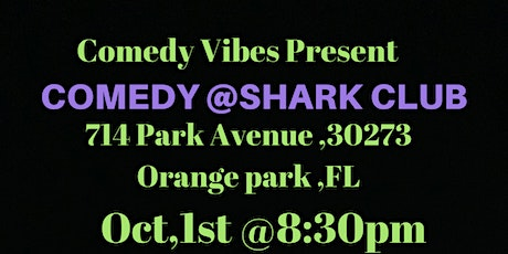 Comedy show live tickets