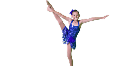 October Online Ballet/Jazz Dance Class (Ages 9-14) tickets