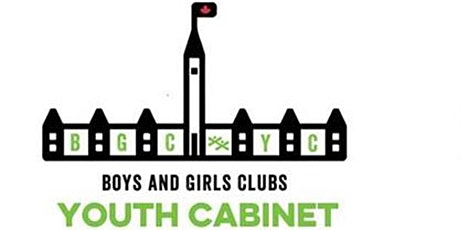 Boys and Girls Club Virtual Youth Cabinet tickets