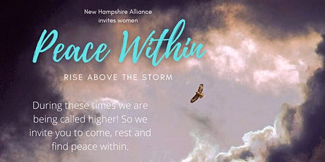 Peace Within - Women's Event tickets