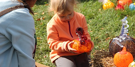 11th Annual Great GLass Pumpkin Patch tickets