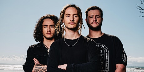 Alien Weaponry - Level One Tour tickets