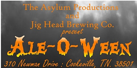 Ale-O-Ween 2020 tickets