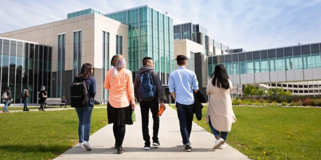 Learn more about NAIT: how to apply as an international student tickets