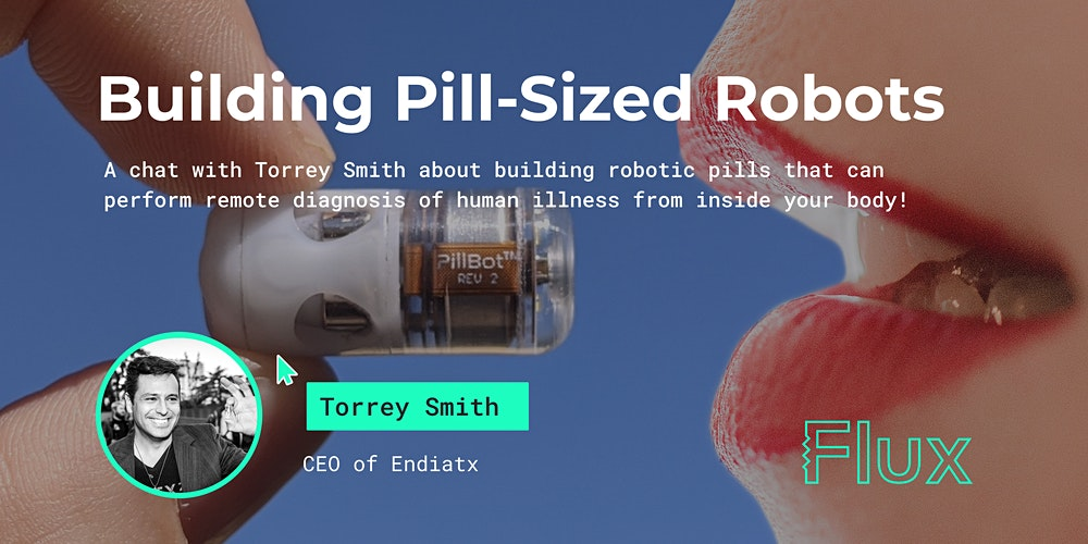 Organizer of Building Pill-Sized Robots: Coworking & Circuits
