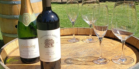 Best of the Valley Wine Tastings tickets