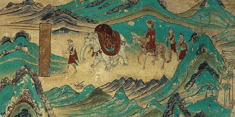 Journey to the West: On the Monk Xuanzang tickets