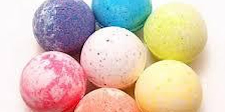 Making Bath Bombs Workshop! tickets