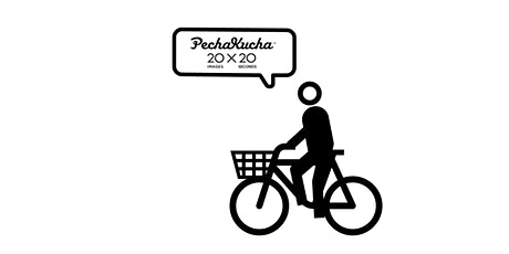 Mobility and Livability -  Pecha Kucha - Limerick Cycling Campaign tickets