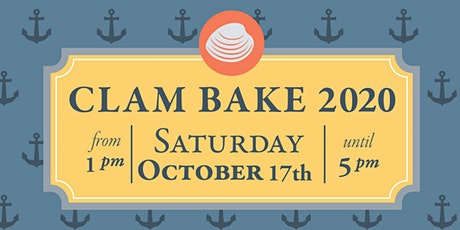 Tremont Taphouse Clam Bake 2020 tickets