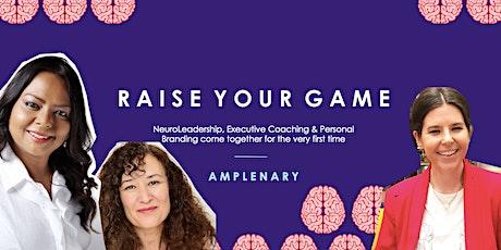 Leadership Power Hour: Brain Hacking, Mental Resilience & Social Media tickets