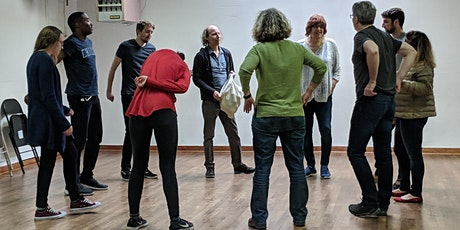Drop-In Improv Class on Zoom tickets