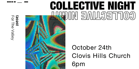 Collective Night tickets
