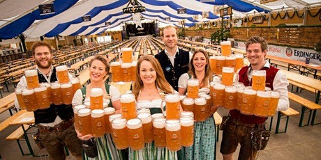 Best of California Beer Tasting: Oktoberfest Edition tickets