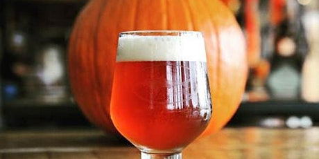 Best of California Beer Tasting: Fall Edition tickets