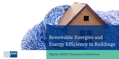 Renewable Energies and Energy Efficiency in Buildings | Business Conference tickets