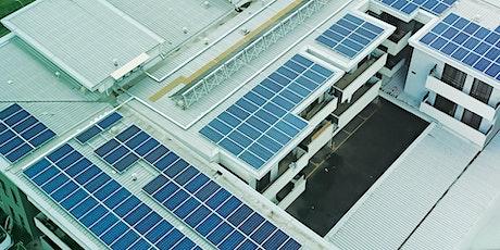 Solar for Strata webinar biglietti