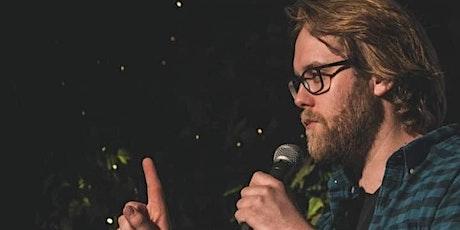 Dan Hendricken Comedy Show tickets