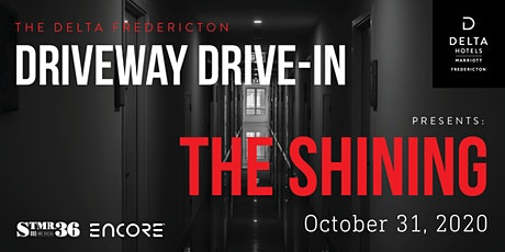 Delta Haunted Hotel Drive-In | SATURDAY OCT 31 | The Shining tickets