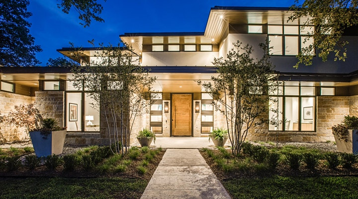 AIA Dallas Tour of Homes 2020 presented by PORCELANOSA image