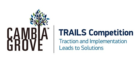 2020 Fall TRAILS Competition Virtual Pitch Event tickets