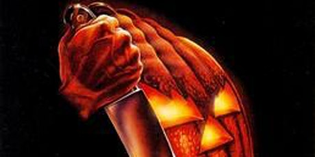 Saturday Night - HALLOWEEN (1978) tickets